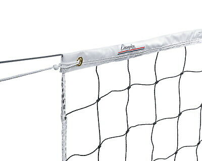 Champion Deluxe Volleyball Net