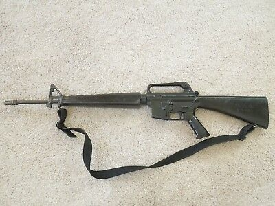 Colt AR-15 Rubber Ducky Dummy Rifles-9 Each (Training Only, These Do Not Fire)
