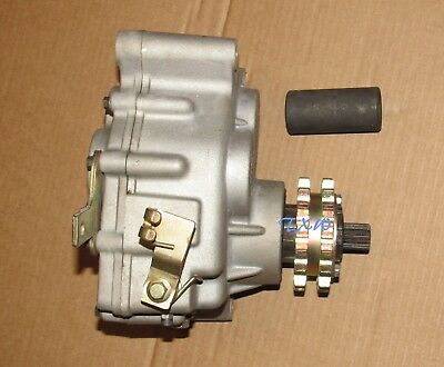 Reverse Gear Box Transmission for 250cc Go Kart kinroad runmaster dazon baja NST