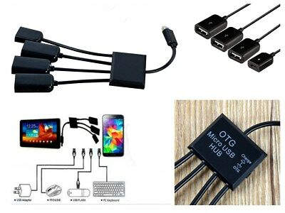 10X OEM FAST Charge Micro USB Cable Rapid Sync Cord Charger