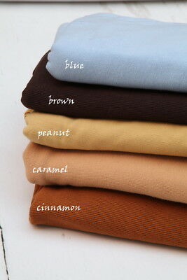 NEW The Stretch Rib Cotton Wrap for Newborn Photography Photo Prop Backdrop