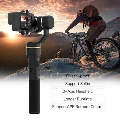 Feiyu G5 3-Axis Handheld Gimbal Stabilizer for GoPro HERO 5 4 SONY Action Camera