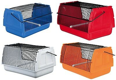Transport Box for Small Birds & Animals Budgies Rats Hamsters Gerbils Degu etc
