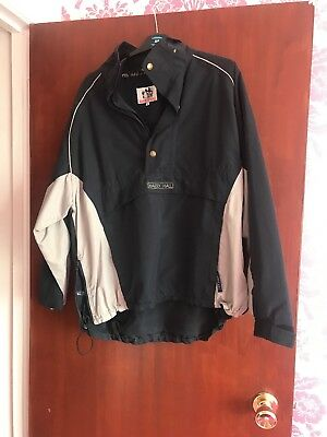 Harry hall Equestrian Rodimg Coat - Large