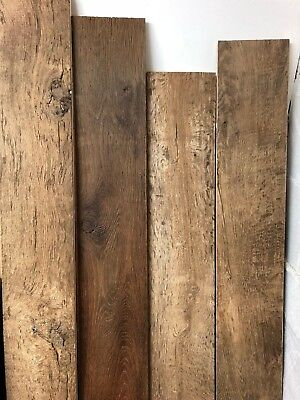 JOB LOT Old Antique Reclaimed Surface Real Oak Wood Floor Tongue Groove 25m2