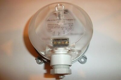 Honeywell DPT 500 Differential Pressure Transmitter New