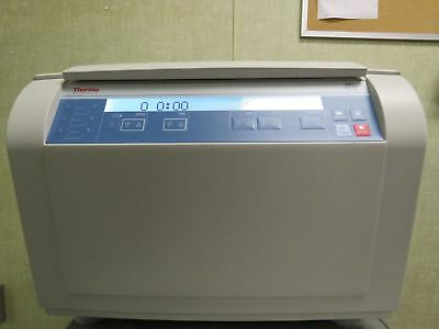 Thermo Scientific Sorvall ST16 Centrifuge w/ 75003629 Rotor 4x 75003655 Buckets
