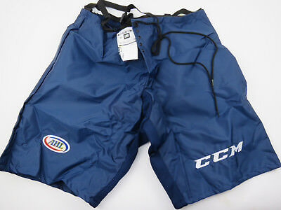 New! CCM PP10 AHL ALL STAR Pro Stock Girdle Hockey Player Pants Shell L Canada