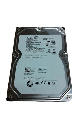 "Lot of 5 Seagate Barracuda 7200.12 ST3750528AS 750GB 3.5"" SATA II Hard Drive"