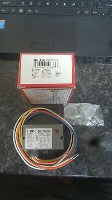 Functional Devices RIBU1C  Relay in a box Ships Same Day
