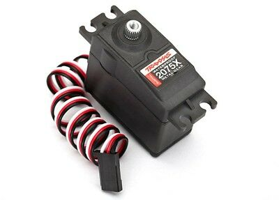 Traxxas Digital High Torque Servo 2075X Metallgetriebe Kugelgelagert Waterproof
