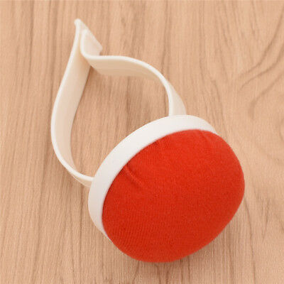 Red Sewing Needle Pin Cushion Elastic Wrist Handcraft Tool Sewing Accessories