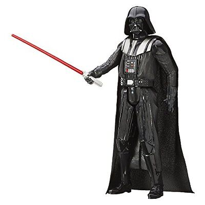 Star Wars Revenge of The Sith Darth Vader, 12 inch