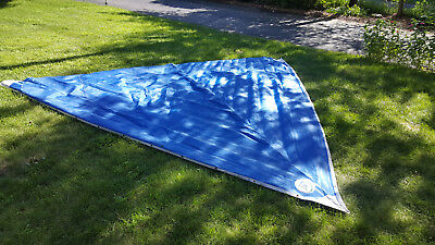 FX Sails Sunfish Sail - AMF Alcort Vanguard Main Sailboat