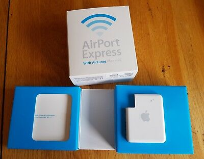 Apple Airport Express (model A1088)