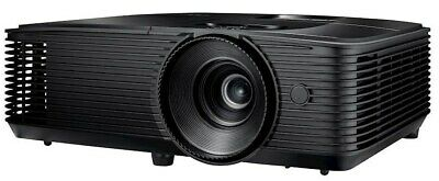 Optoma DH350 Completa 3D Proyector DLP 22,000 : 1 3,200 Lumens 1920x1080
