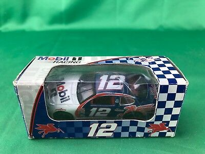 Mobil 1 Racing Jeremy Mayfield #12  1:64 scale