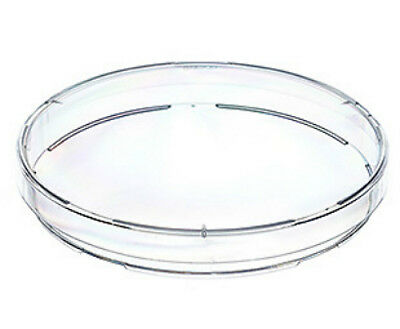 Greiner Bio-One PETRI DISH, 100/15 MM, PS, CLEAR, WITH VENTS, 21 Bags- 420 total