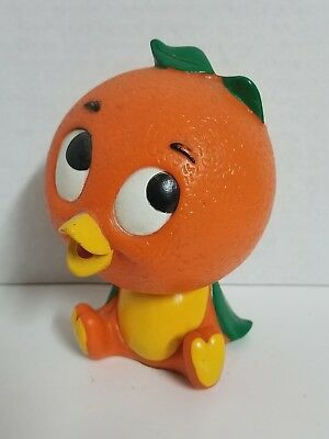 Vintage Walt Disney Florida Orange Bird Piggy Bank