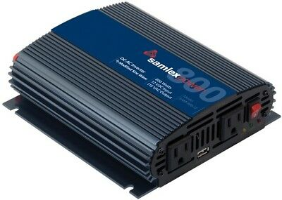 Samlex Solar SAM-800-12 SAM Series Power Inverter