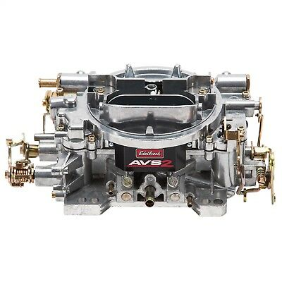 Edelbrock 1905 AVS2 Series Carburetor