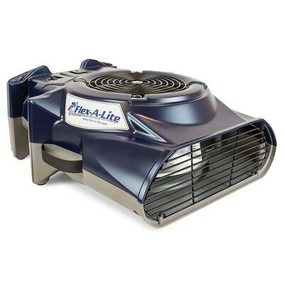 FLEX-A-LITE CONSOLIDATED CFM1000 Airmover Fan