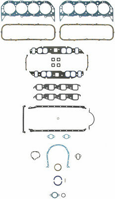 Fel Pro HP 2805  Engine Complete Gasket Kit