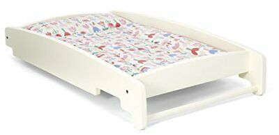 Mamas  Papas Undercot Storage and Cot Top Changer Ivory