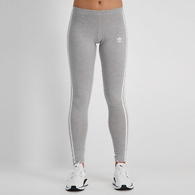 City Beach Adidas 3 Stripe Leggings