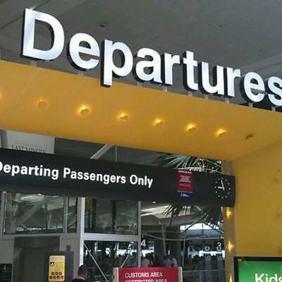 Franchise National Airport Transfer Business Gold Coast Qld.