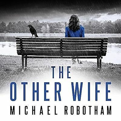 The Other Wife By Michael Robotham - Audiobook