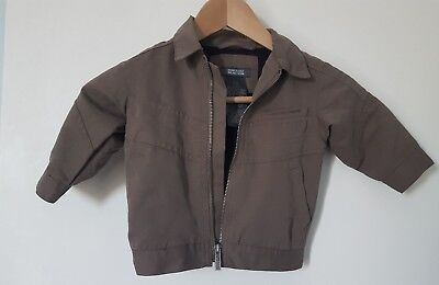 Boys Jacket coat size 1 Designer Kenneth Cole Reaction
