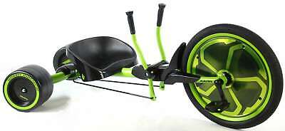 Kinder Drift Trike Huffy Green Machine 20 Zoll Kart Drifter Slider Drifttrike
