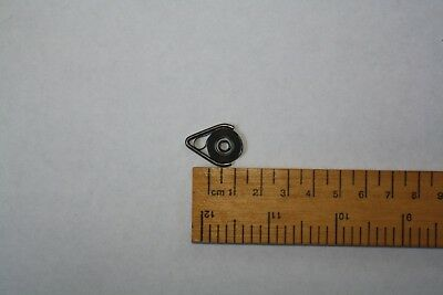 Clock Loop End Mainspring 2.0mm x 0.2mm Spares/Repairs/Parts