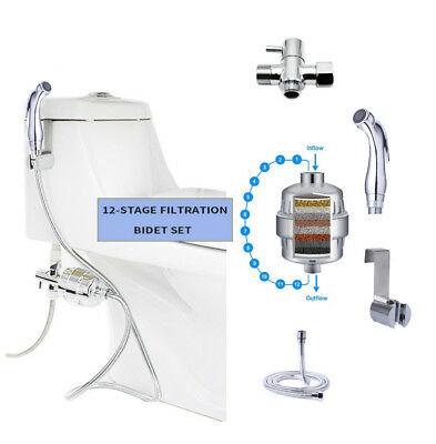 Admirable Abs Toilet Bidet Spray Kit Toilet Hand Held Shattaf Set W Pabps2019 Chair Design Images Pabps2019Com