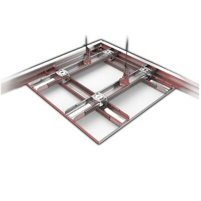 Suspended Ceiling System Drylining Main Profiles Cd60 Ud27