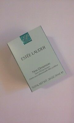 Estee Lauder LIMITED EDITION New Dimension FIRM + FILL EYE SYSTEM FULL-SIZE $79