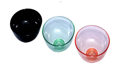 3PCS Washable Rubber Mixing Bowls Alginate 84*50mm Dental Supply Repeat Using