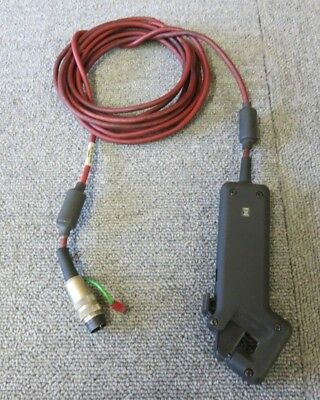Omitec OM4500/6 RPM Probe And Clamp for Gas Analyser