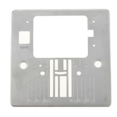 Needle Throat Plate Q60D for Singer 4423 4432 5511 Sewing Machine Attachment