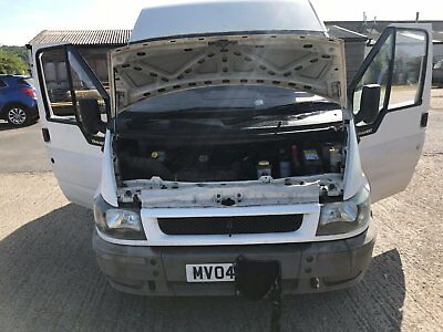 transit van 280 swb spares or repair
