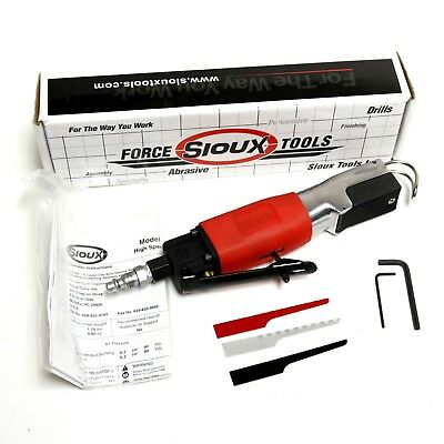 Sioux Tools 5300A Air Pneumatic High Speed Reciprocating Saw 11000SPM