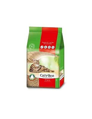 Cats Best Original 17,2 kg