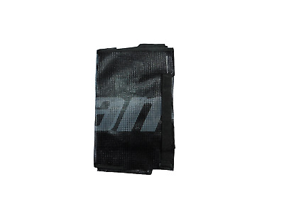 2017-2018 Can-Am Maverick X3 Max R OEM Mesh Rear Wind Screen 715002897