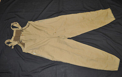 WWII US Army Winter Combat Trousers Tanker Overalls 2nd Pattern WW2 NOS