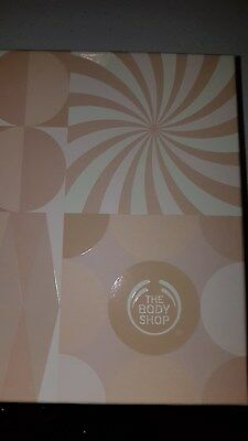 The Body Shop Boxed Shea Collection