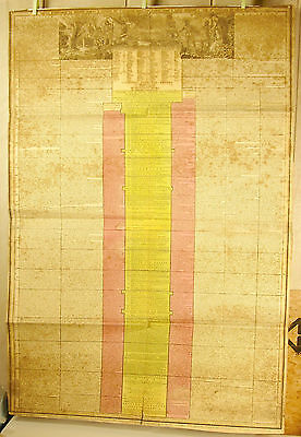 Course history of France by Desired Fournier Saint Martin 100 cm c1830