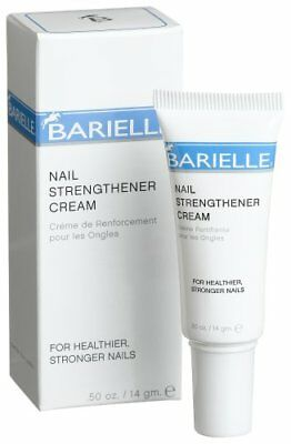 BARIELLE NAIL STRENGTHENER Cream 14 gm - $17.21 | PicClick