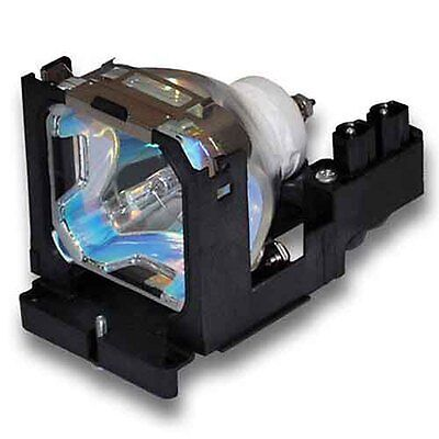 Original bulb inside Projector Lamp POA-LMP69 With Housing for Sanyo PLV-Z2