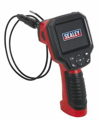 Sealey VS8232 Video Borescope �3.9mm Camera